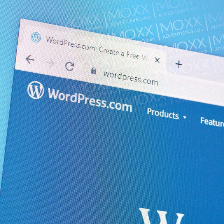 изработка на wordpress сайтове